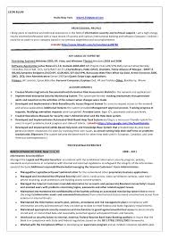 Security Cv Examples Great Information Security Sample Resume Best