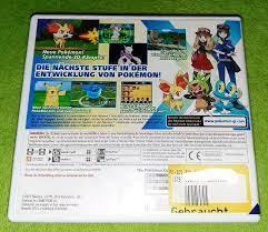Pokemon X Nintendo 3DS Spiel in Berlin - Reinickendorf | Nintendo Spiele  gebraucht kaufen