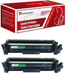 The hp laserjet pro m130nw features jetintelligence toner cartridges to help you print faster and get more prints from your original hp toner. Amazon Com Awesometoner Compatible Toner Cartridge Replacement For Hp Cf217a Use With Laserjet Pro M102a M102w Mfp M130a Mfp M130fn Mfp M130fw Mfp M130nw Black 2 Pack Office Products
