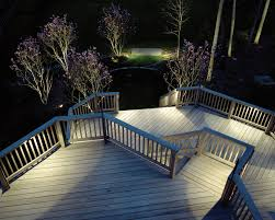 outdoor deck lighting. Outdoor Deck Lighting Fresh Moonlighting And Path Bine To Her Y