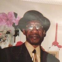 Obituary | Leroy Rutledge | McKnight Fraser Funeral Homes