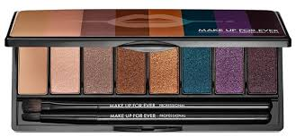 make up for ever artist palette fall 2016