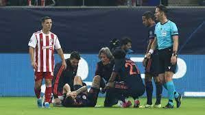 بايرن ميونخ يؤكد خطورة إصابة لوكاس هيرنانديز
