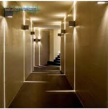 down lighting ideas. Ip65 Cube Adjustable Surface Mounted Outdoor Led Lighting 7w Regarding Up Down Wall Light Ideas A
