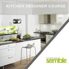 Kitchen Designer Courses