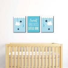 Baby boy nursery sign, little man cave plaque, crib sign, 8 wood round kid's room decor. Boys Nursery Wall Decor Target