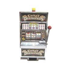 Vending Machine Piggy Bank Interesting Las Vegas Reczone Slot Machine Piggy Bank Creative Piggy Bank