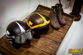 the scrambler helmets ducati scrambler forum