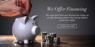 financing in east hanover