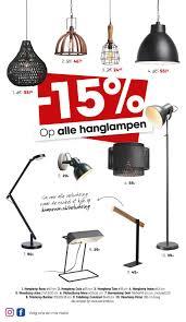 Regulus Hanglamp Aanbieding Bij Vrijbuiter