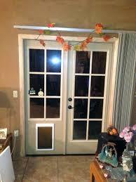 doggie door for sliding door medium size of sliding door dog door insert smart dog door doggie door for sliding