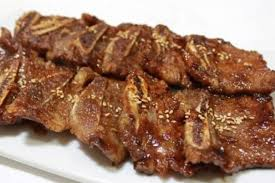 Galbi, Quick and Easy LA style <b>Recipe</b> - Crazy <b>Korean Cooking</b>
