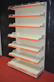 wall gondola rack