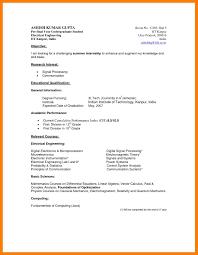 Undergraduate College Resume Template 011 Undergraduate Student Cv Template Ideas