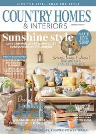 country homes and interiors subscription. Modren Homes Title Cover Preview Country Homes U0026 Interiors Inside And Subscription U