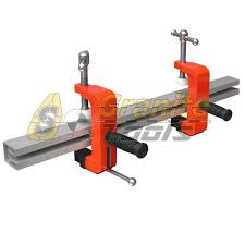 abaco lamination clamp lc60