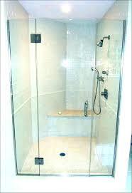 shower glass shower door seal gasket replacement