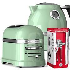 kitchenaid artisan kettle. kitchenaid artisan pistachio 2 slot toaster and kettle set free gadget kitchenaid