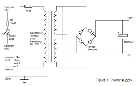 wiring diagram for interposing relay the wiring diagram myford ml 7 lathe cnc conversion part 3 stepper drivers and wiring