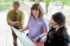 Maryville College student completes digital map for Camp Wesley Woods |  News | thedailytimes.com