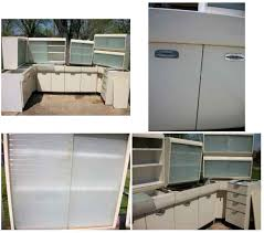 kitchen cabinets vintage metal metal kitchen cabinets for sale on the retro renovation forum what