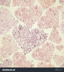 vintage valentines background. Perfect Background Seamless Vintage Valentineu0027s Day Background Throughout Vintage Valentines Background T