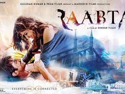 Image result for raabta trailer