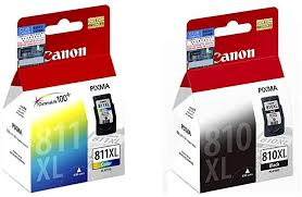Maximum copy speed is also fast that can be up to 1.8 copies per minutes. Pg 810xl And Cl 811xl Ink Cartridges For Mx426 Mx416 Mp497 2pcs Assorted Canon Office Products Amazon Com