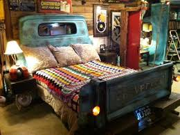Super Cool Bed Country Living