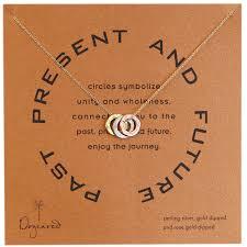 dogeared logo past present futuredogeared jewels gifts