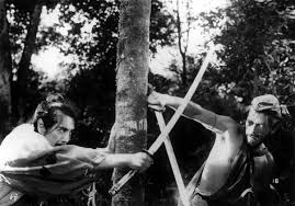 what do i make of the movie rashomon quora what did he pitch himself as heroic