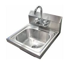 MERCIAL SINK Work Tables & Sinks