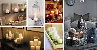Candle Decoration Designs