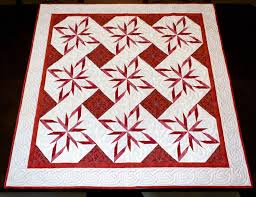 Red and White Star Quilt | Quilt Artistry StudioQuilt Artistry ... & Red and White Star Quilt | Quilt Artistry StudioQuilt Artistry Studio Adamdwight.com