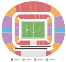 Fisht Olympic Stadium Tickets And Fisht Olympic Stadium