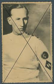 Image result for picture; reinhard Heydrich fencing