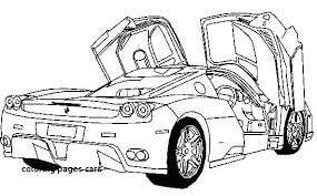 Ferrari Coloring Pages Halloween Coloring Pages For Kids Gingerluclub