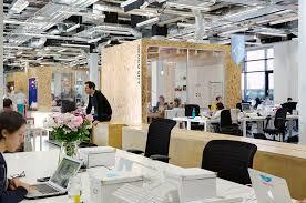 heneghan peng airbnb dublin designboom airbnb cool office design