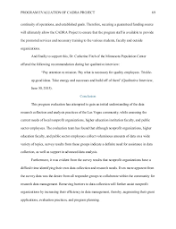 sample of essay papers bibliography