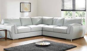 Sofa Cheap Sofas For Sale Uk Stunning White Leather Corner Sofa