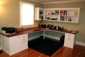 office desk shelves. Desk With Shelves Office Custom Shelving Above Traditional Home And Library Corner Storage A