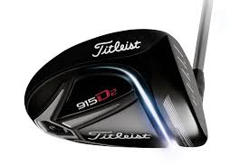 Titleist 915 D2 And 915 D3 Drivers Review Golfmagic