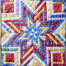 8 best images about ribbon quilt on Pinterest | Horse ribbons ... & Showthrow.com - Heirloom Ribbon Quilts Adamdwight.com