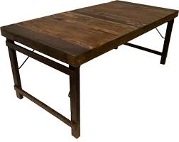 Hübscher Esstisch Aus Holz Klappbar