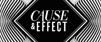 Casue And Effect Cause Effect Joyful Noise Recordings