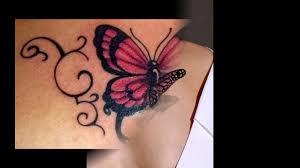 тату бабочки обозначение