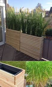 how to hide the neighbors ugly fence