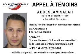 Times Of Abdeslam Up' Paris To Israel Blow The At Initially 'wanted Himself Stadium
