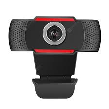 X2 Series <b>PC</b> Camera <b>Webcam</b> Black X22 <b>1080P Webcams</b> Sale ...