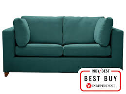 if you re looking for a sofa bed to fit discreetly with your other furniture the upmarket somerton sofa comes in a range of 240 fabrics